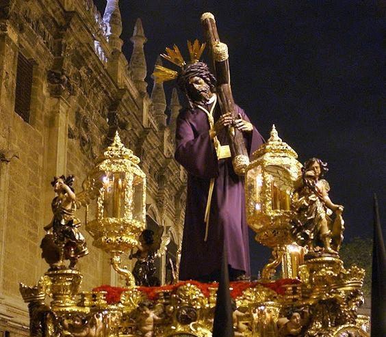 Basílica del Gran Poder